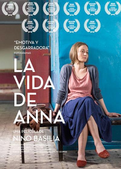 La vida de Anna