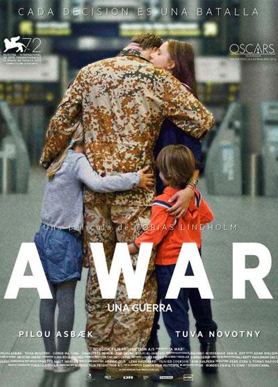 A war (una guerra)