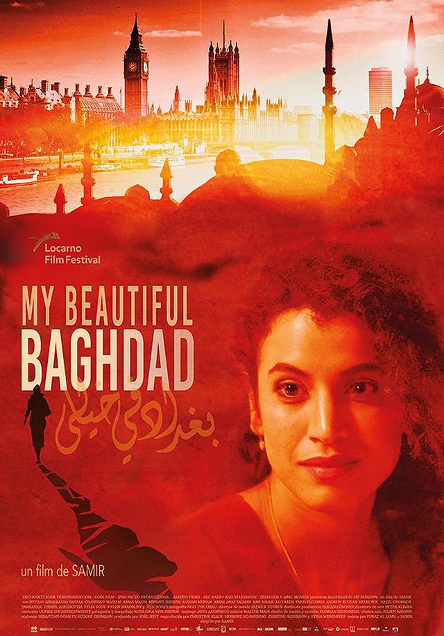 My beautiful Baghdad